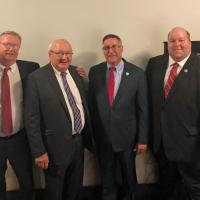 Legislature Restores Retiree Work Limit To 1,200 Hours